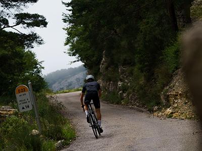 Radsportguide für Nizza