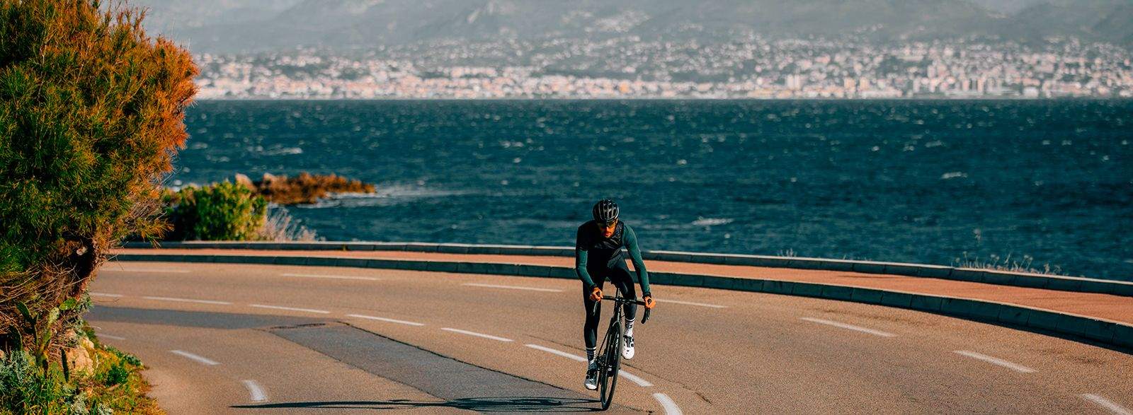 WHERE TO RIDE FROM NICE – CAP D'ANTIBES