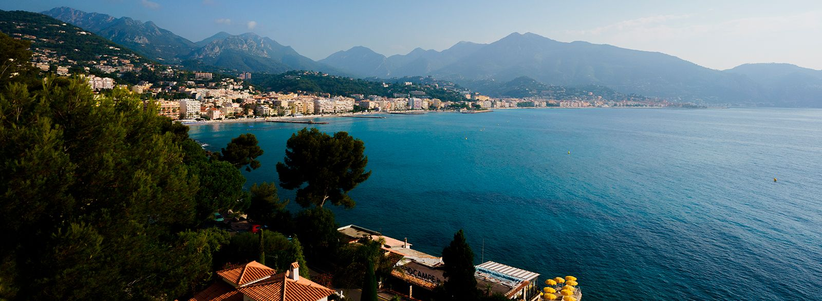 WHERE TO RIDE FROM NICE – ÈZE & MADONE