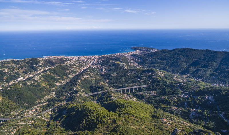 WHERE TO RIDE FROM NICE – MORTOLA