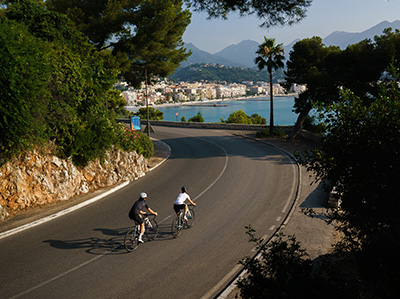 WHERE TO RIDE FROM NICE – VENCE