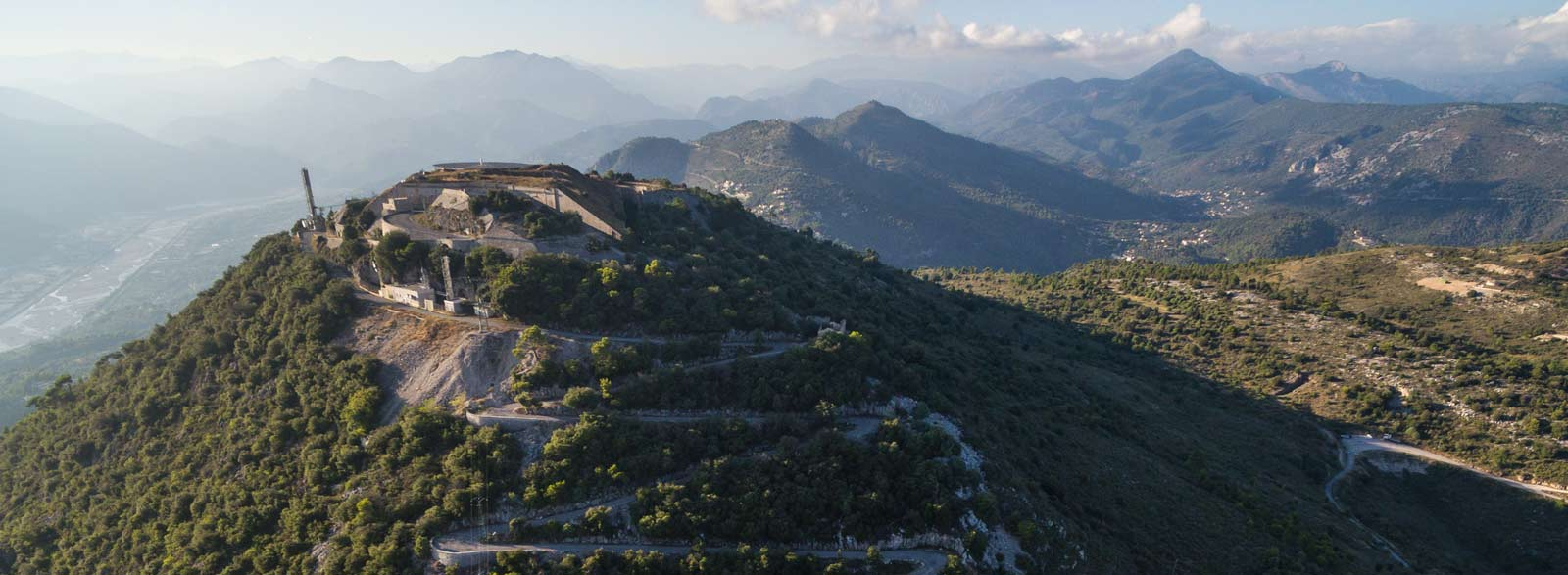 Where to Ride from Nice – Riding for Views – Mont Chauve