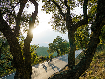 Where to Ride from Nice – The Nissa All-Road Ride