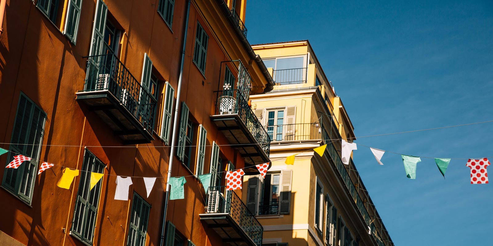 Take me back to Turini: The Tour de France returns to Nice