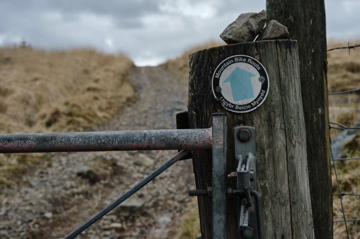 Coins Cachés Pays de Galles