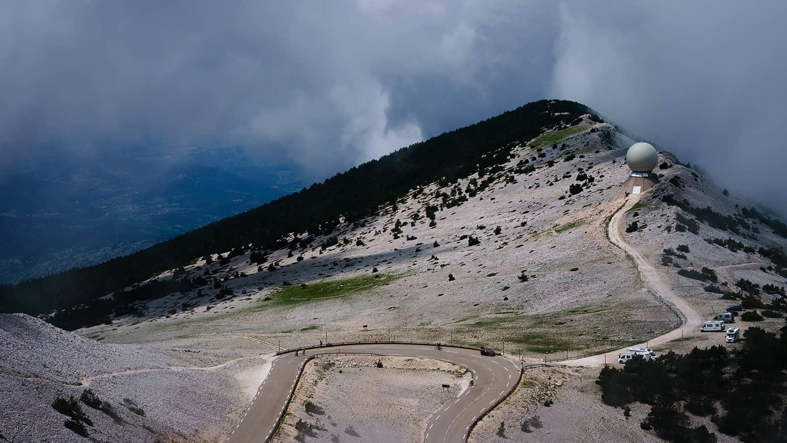 Mont Ventoux: Nos montagnes à la carte #6