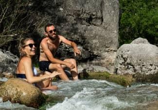 Take Me To The River #6 : Mount Tanneron