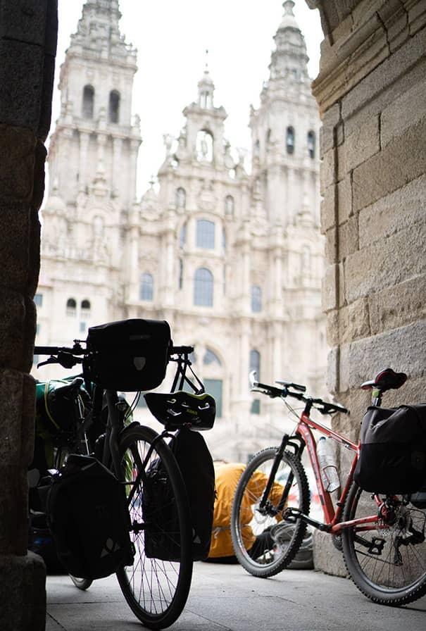 Lookbook Santiago Pilgrims