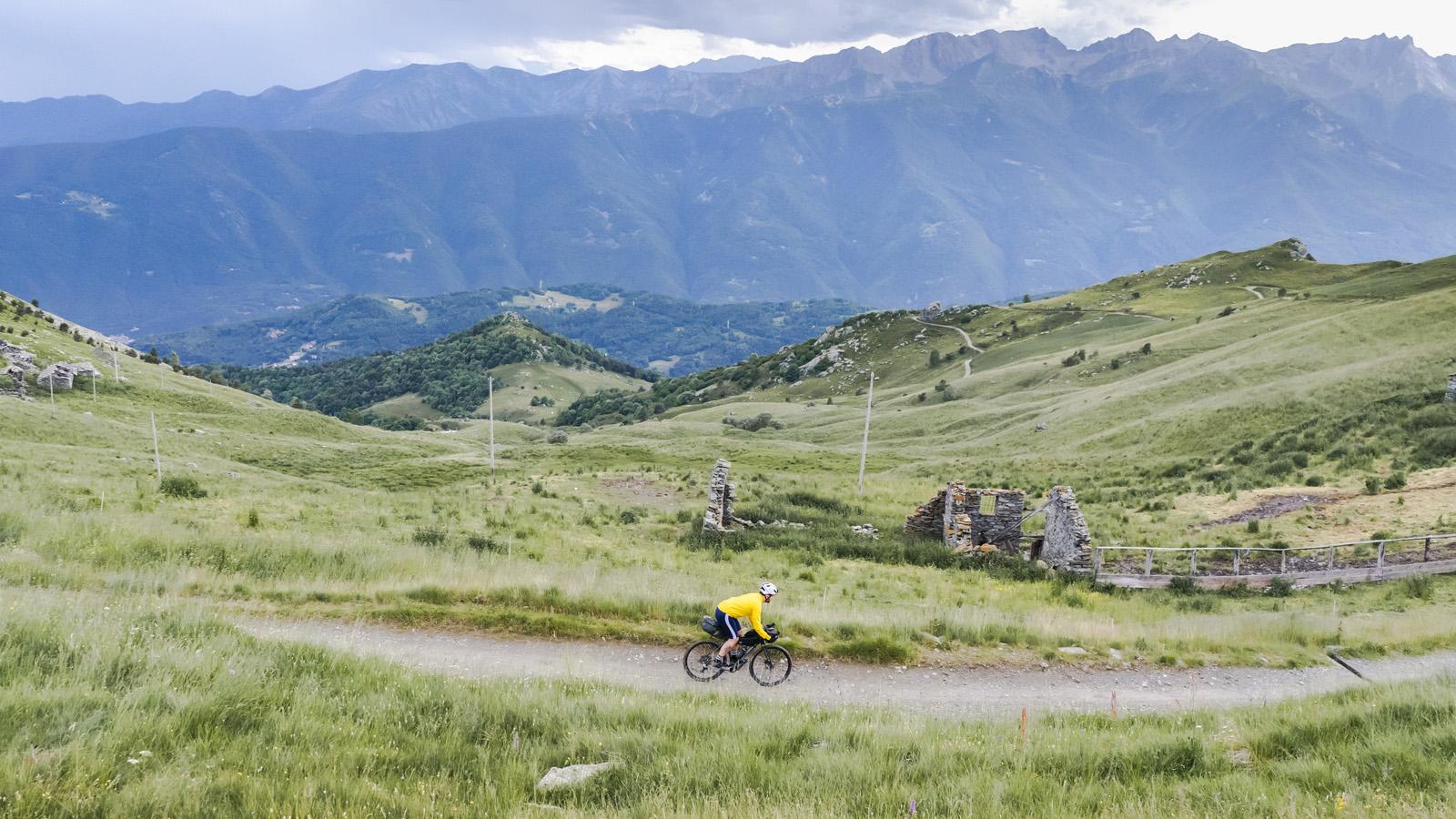 Tracing the Torino-Nice Rally
