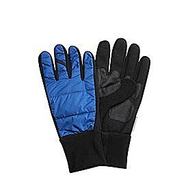 Classic mid-weigh cycling gloves navy