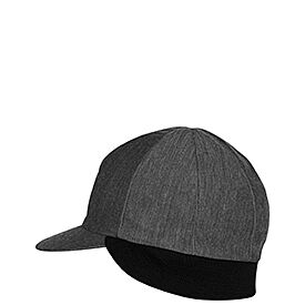 Winter Cycling Cap Grey