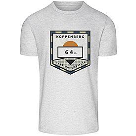 men's t-shirt Koppenberg