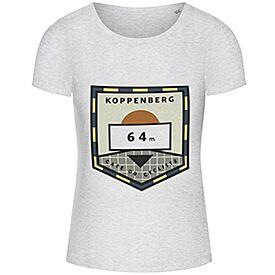 women's t-shirt koppenberg