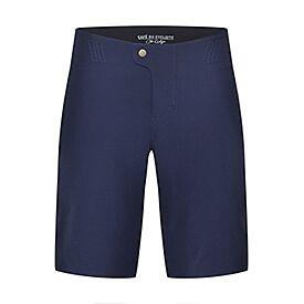 Men's gravel shorts Renee navy