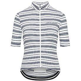 women's francine breton jersey navy