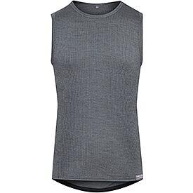 Ribbed cycling base layer Gabrielle sleeveless