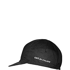 Cycling cap black