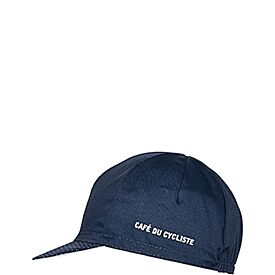Cycling cap navy