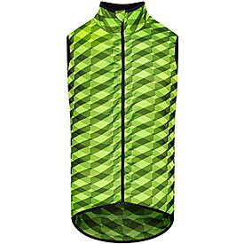 Men's Audax cycling gilet Jacqueline