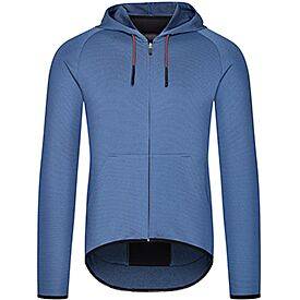 Solenne top blue
