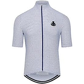 Men's cycling jersey Agnes atelier collection