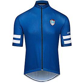 Men's cycling Jersey Col d'Eze