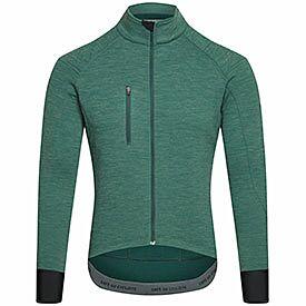 men's yolande alpine green