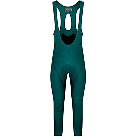 Men's cycling tights Marie alpine green