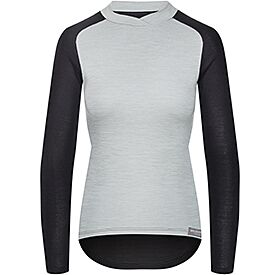 women's merino base layer cosette elephant skin