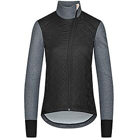 Women's cycling jacket Heidi black