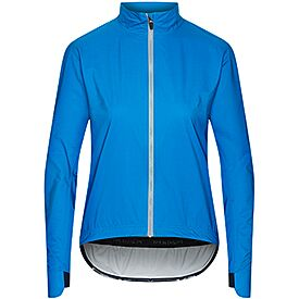 Women's cycling rain jacket Suzette