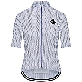 Women's Cycling Jersey Agnes Atelier Collection