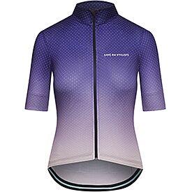 Lightweight women's cycling jersey