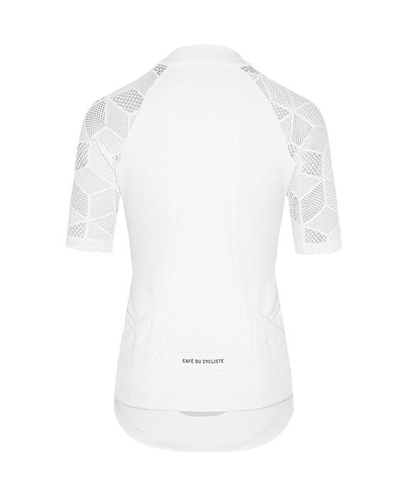 Femmes Cyclisme Jersey V/êtements Manches Courtes V/élo Jeunes Filles Respirant