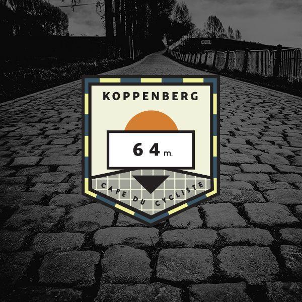 Koppenberg: Berge der Welt #9