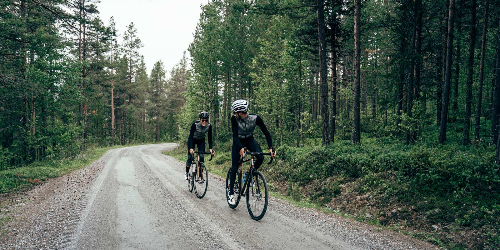 WHAT IS GRAVEL CYCLING?