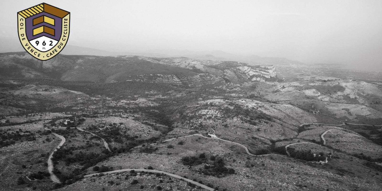 Col de Vence: Nos montagnes à la carte #9