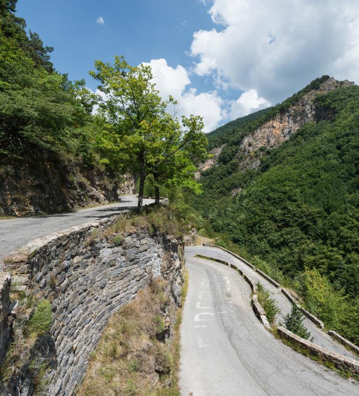 Col de Turini: Nos montagnes à la carte #7