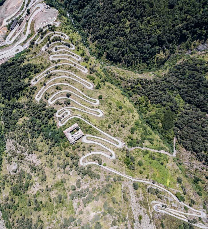 Col de Tende: Nos montagnes à la carte #03