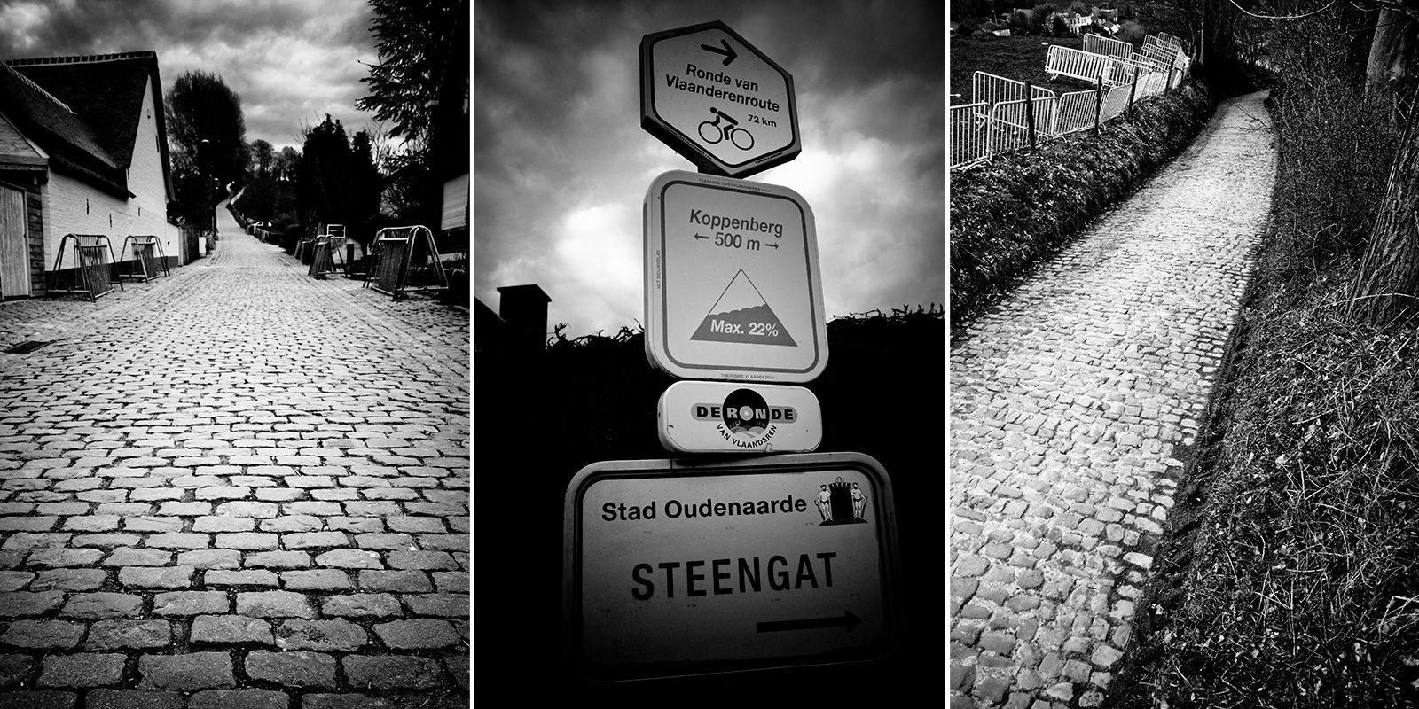 Koppenberg: Montagnes du monde #9