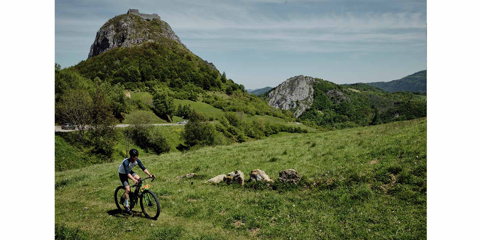 The Ariège : Further Into The Pyrenees