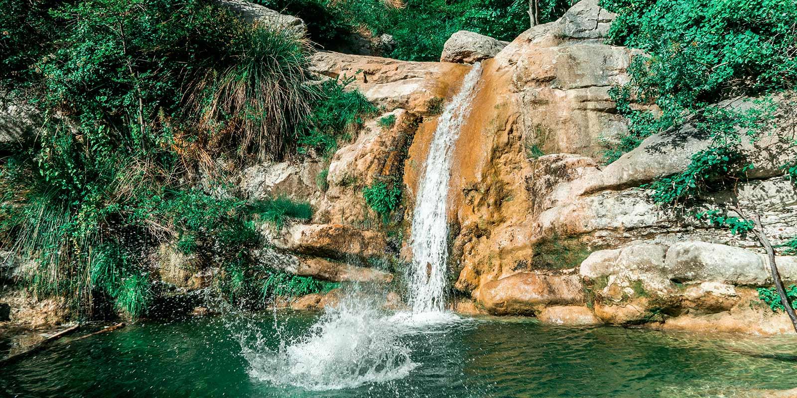Take Me To The River #2 : Ruisseau de Redebraus