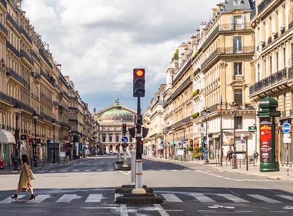 POUR EUX PARIS : Riding With Purpose #2