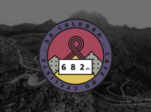 Sa Calobra: Montagnes du monde #1