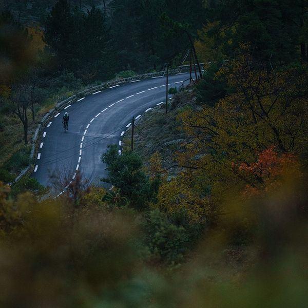 Col de Braus By All Roads