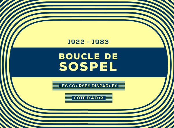 Les Courses Disparues #2 : Boucle de Sospel