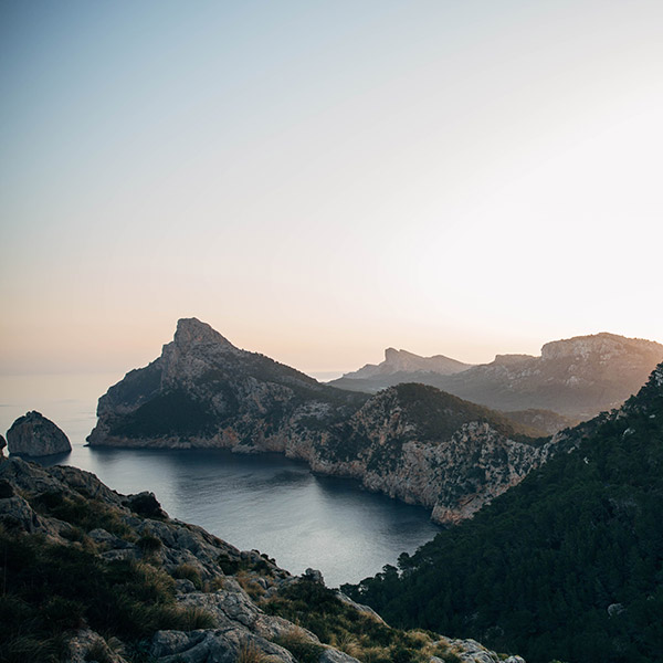 WHERE TO RIDE ON MALLORCA – TO THE LIGHTHOUSE