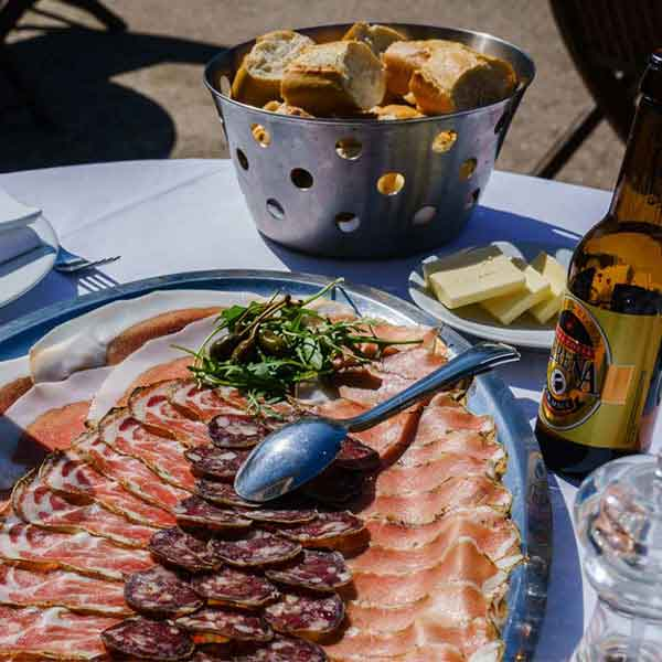 The best charcuterie in the world