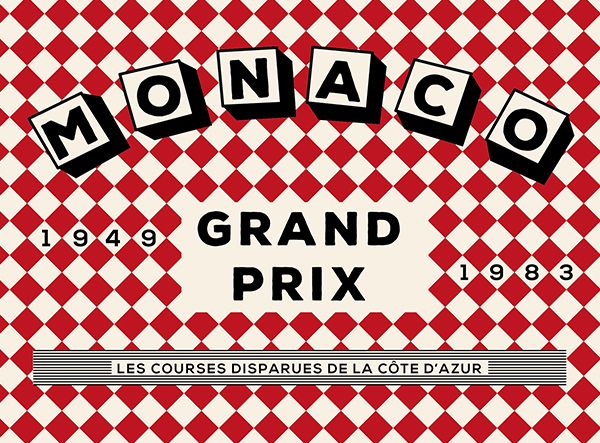Les Courses Disparues #3 : GP de Monaco