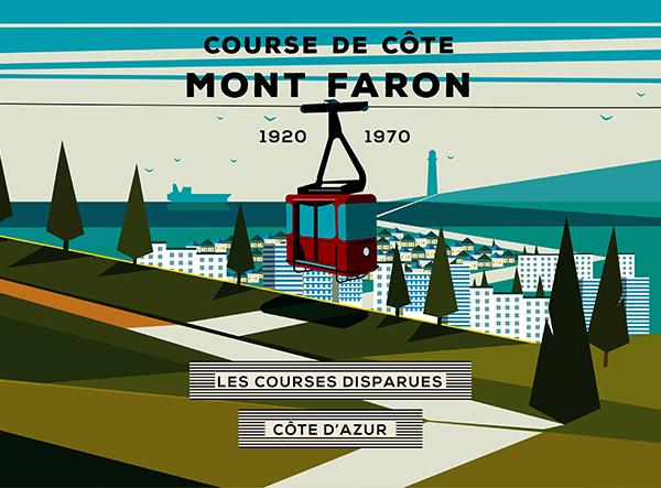Les Courses Disparues #5 : Mont Faron